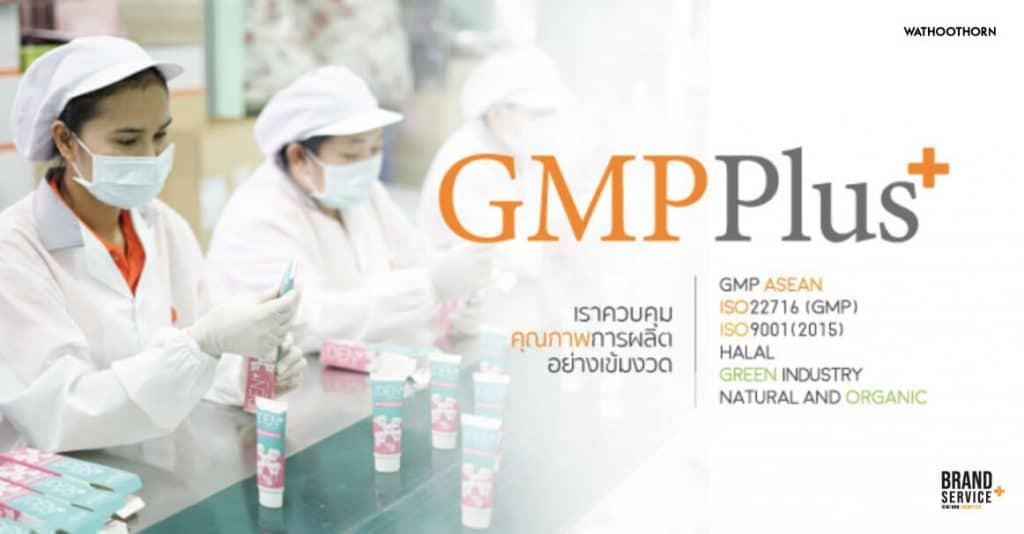 GMPPLUS